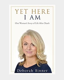 Deborah Binner's deeply personal account of life after so much loss