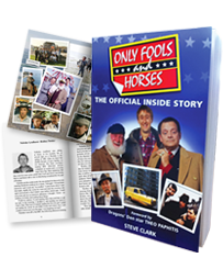 Only Fools & Horses - The Official Inside Story