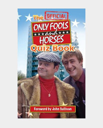 Official Only Fools & Horses Quiz Book